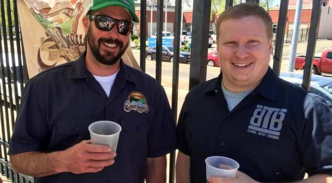 The year in West Virginia Beer • Part Two