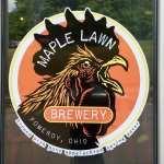 Maple Lawn Brewery logo