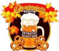 Oktoberfest Pipestem