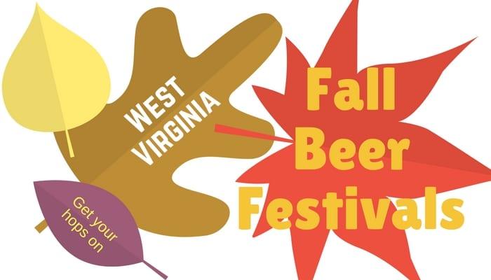 WV Fall Beer Festival