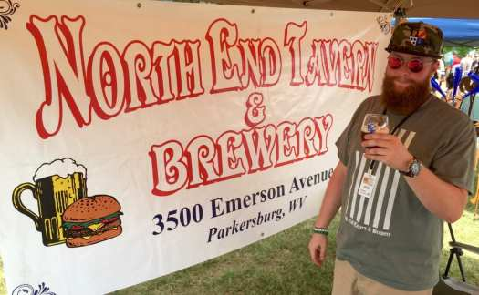Chip Roedersheimer of North End Tavern & Brewery