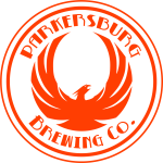 Parkersburg Brewing logo