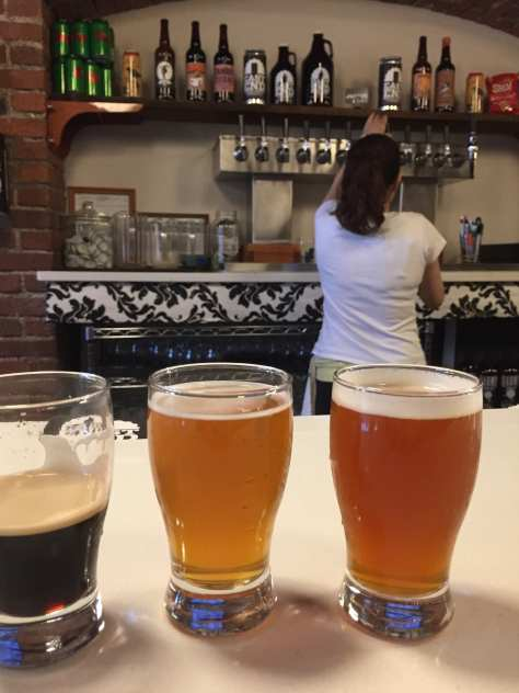 Pittsburgh area breweries