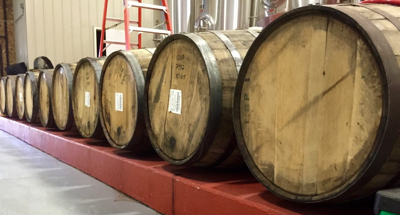 WV brewery news