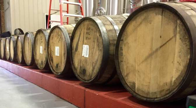 Round-up of WV brewery news for February