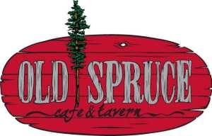Old Spruce Tavern