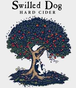 Swilled Dog logo