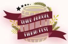 Ashland Firkin Fest logo