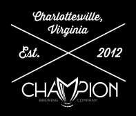 Charlottesville Road Trip