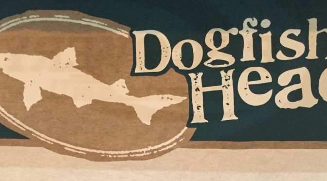 Dogfish Head Brewery enters West Virginia market