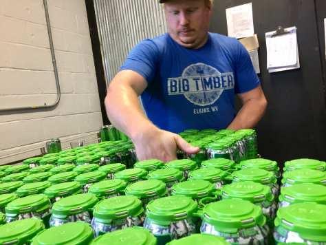 big timber canning