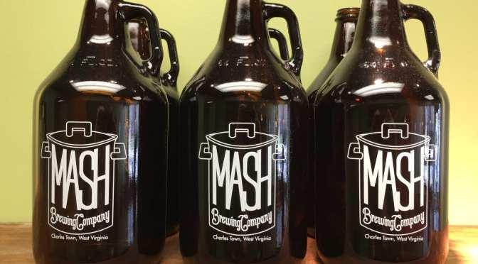 Mash Brewing brings corner brewery to Charles Town, WV