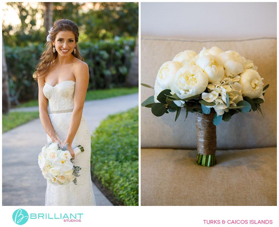 Wedding Flowers: Caribbean Wedding Flowers