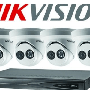 6MP Hikvision Bundle Kit