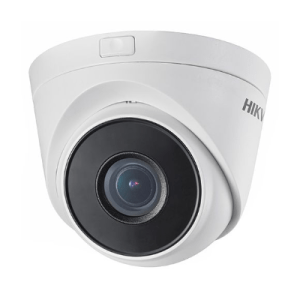 Hikvision DS-2CD1H41WDIZ 4MP Outdoor EXIR Motorised Turret CCTV Camera, 30m IR 2.8-12mm