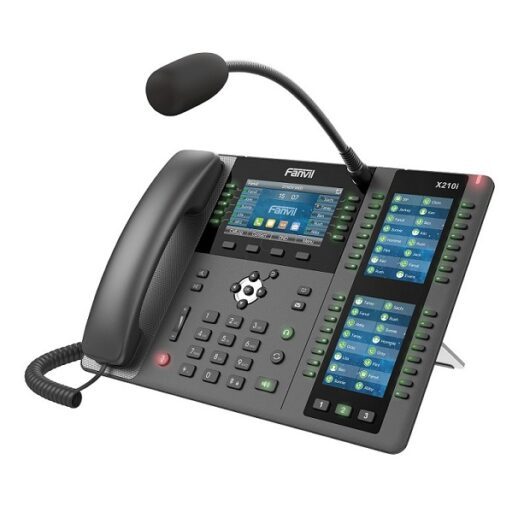 Operator Phone for childcare
