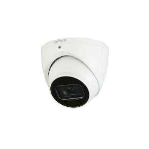 Dahua 4MP Turret Camera
