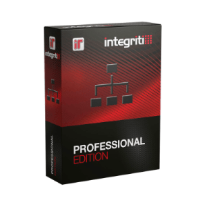 Integriti Express to Professional Edition Software Upgrade (Sold via KeyPoint)