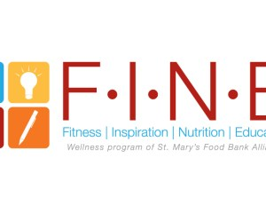 FINE Wellness Program logo