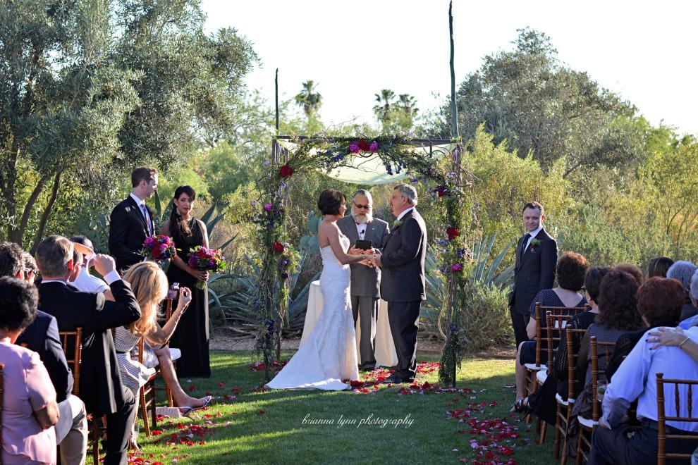 Louise & Doug - wedding - 10