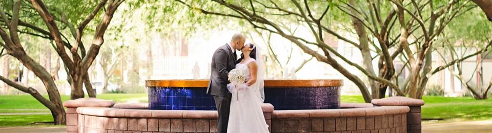 Lopez Moryl Wedding