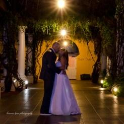 Lopez Moryl Wedding - nightshot