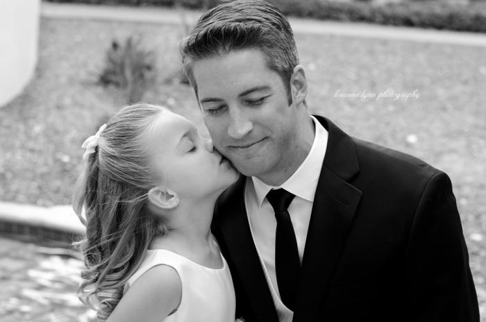 Kristy + Mark Wedding