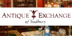 Antique Exchange of Sudbury