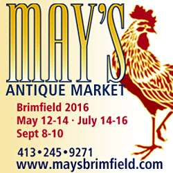 May's Antique Market