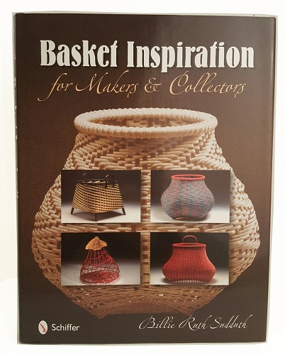 Basket Inspiration for Makers & Collectors by Billie Ruth Sudduth (2010-06-28)