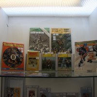 Panaia's Sports Cards and Memorabilia