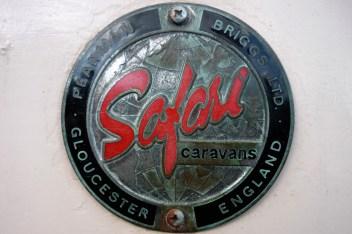 Safari Caravans