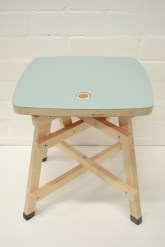 Fort Novs Low Stool