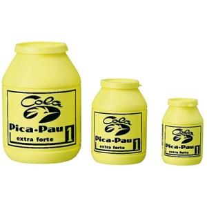 Boião Cola Pica Pau 700ML