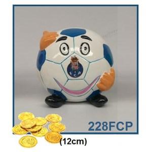 Bola mealheiro - FCP