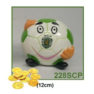 Bola mealheiro - SCP