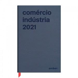 Agenda Comércio & Indústria - 2021
