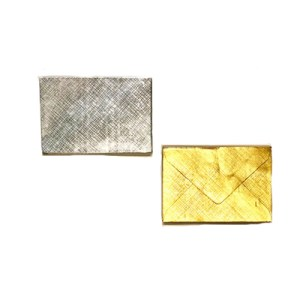 Envelope p/dinheiro 7.5x11cm - Pack c/10