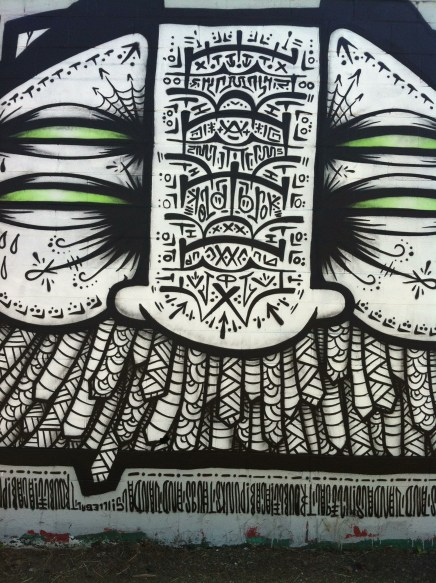 details of patternings.