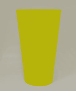 Copos twister personalizados 550 ml