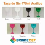 Taça de Gin `Personalizada