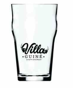 Copos Stout de Vidro para Cerveja 473m Personalizados