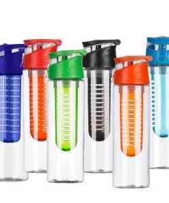 Squeeze-Plastico-700ml Personalizado -com -Infusor