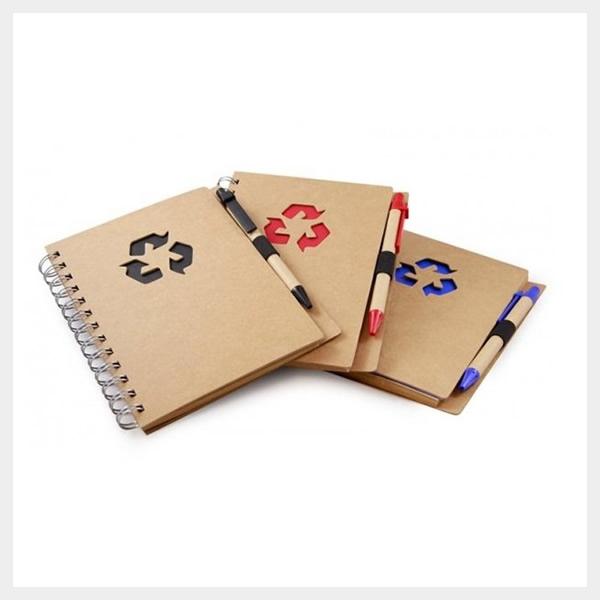 eco-cadernos