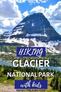 glacier national park hikes