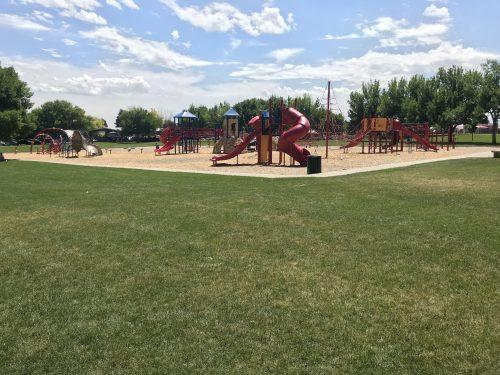 ashley valley community park