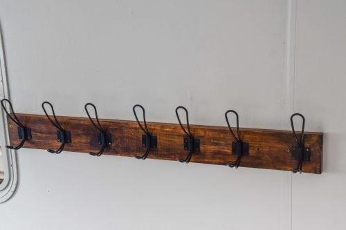 coat hooks for RV