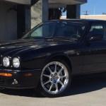 2002 Jaguar Xjr 100 For Sale On Bat Auctions Sold For 15 250 On August 29 2016 Lot 1 992 Bring A Trailer