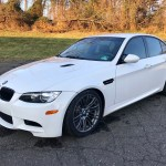 2009 Bmw M3 Sedan 6 Speed For Sale On Bat Auctions Sold For 18 000 On January 11 2019 Lot 15 479 Bring A Trailer