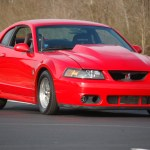 Modified 2003 Ford Mustang Svt Cobra For Sale On Bat Auctions Closed On March 20 2019 Lot 17 248 Bring A Trailer